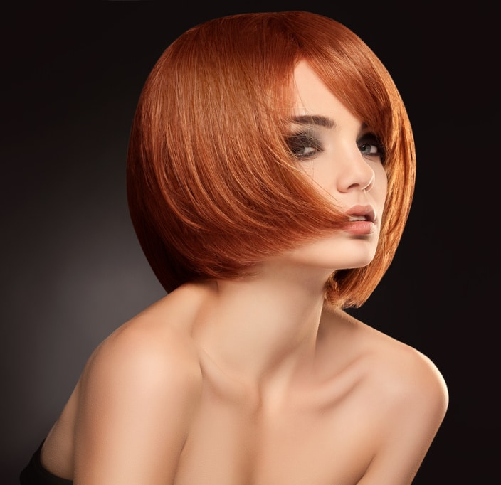 beste Haarschnitte Damen Düsseldorf