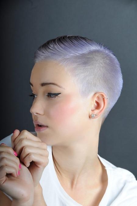 Haarfarbe Friseur Düsseldorf